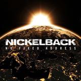 Nickelback   No Fixed Address [cd] Importado   Lacrado Origi